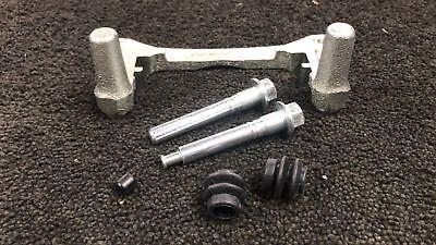 REAR BRAKE SUPPORT CALIPER BRACKET CARRIER FOR PEUGEOT 4007 C-CROSSER