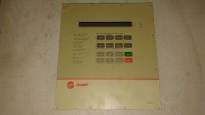 Trane 6400-1023-01 Chiller Adaptive Control Panel X13650779-01 Rev C
