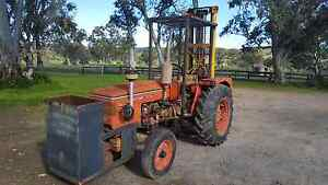 Cheap implements for tractor! Birdwood Adelaide Hills Preview