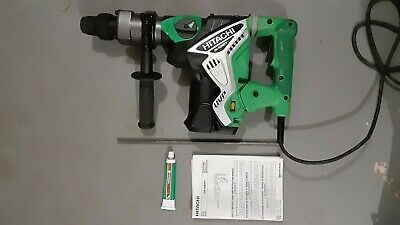 Rotary Hammer Drill Dh 40mry. Sds Max. Never Used.