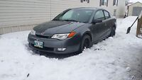 2005 saturn ion coupe 2000 OBO