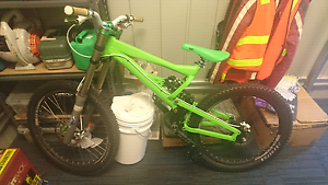 Extremely Good Condition Fully Custom Downhill Bike Ringwood Maroondah Area Preview