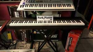 Yamaha P45B With STAND NEW at Park Pianos Victoria Park Victoria Park Area Preview