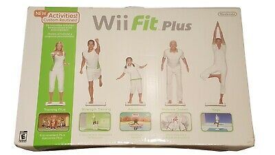 Usado, Wii Fit Plus Balance Board Pre-owned -Just Board- FREE SHIPPING segunda mano  Embacar hacia Mexico