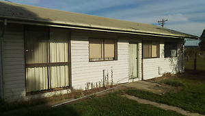 House for removal Creswick Hepburn Area Preview