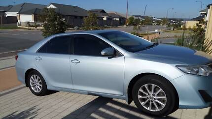 Toyota Camry to Rent for UBER/OLA Southern River Gosnells Area Preview
