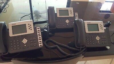 Yealink T28p Ip Display Phone Sip-t28p