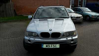 BMW X5 3.0i Sport  ( Private plate included ) NEW MOT 1st of JULY 2021