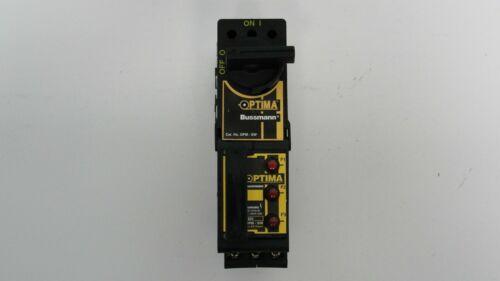 Bussmann OPM-SW optima overcurrent protection module