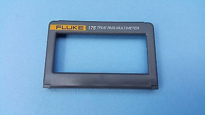U.s.a. Fluke 175 Mask For Lcd. Oem New