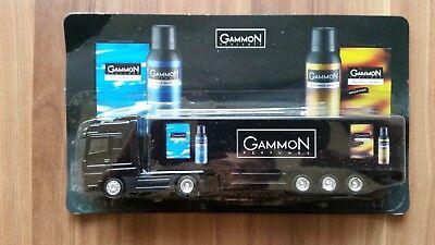 Minitruck Biertruck Brauereitruck  von Gammon  Werbetruck OVP