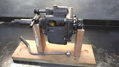 Ford Tractor - Sherman Step-up Auxiliary Transmission