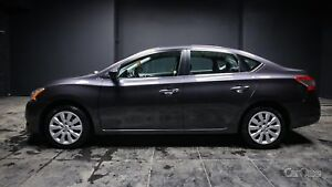 2013 Nissan Sentra SV COMING SOON!
