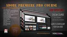 Unleash Your Full Potential - Learn Video Editing Sydney City Inner Sydney Preview
