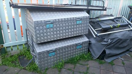 Ute tool boxes Mayfield East Newcastle Area Preview