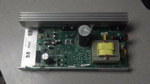 MC2100LT 12 NI  NO INCLINE GoldsGym ProForm 291212 Treadmill Motor Speed Control