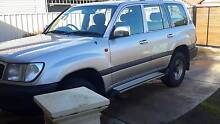 2000 Toyota LandCruiser Wagon Albert Park Charles Sturt Area Preview