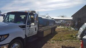 Fancy towing specials call in for more info!! Edmonton Edmonton Area image 3