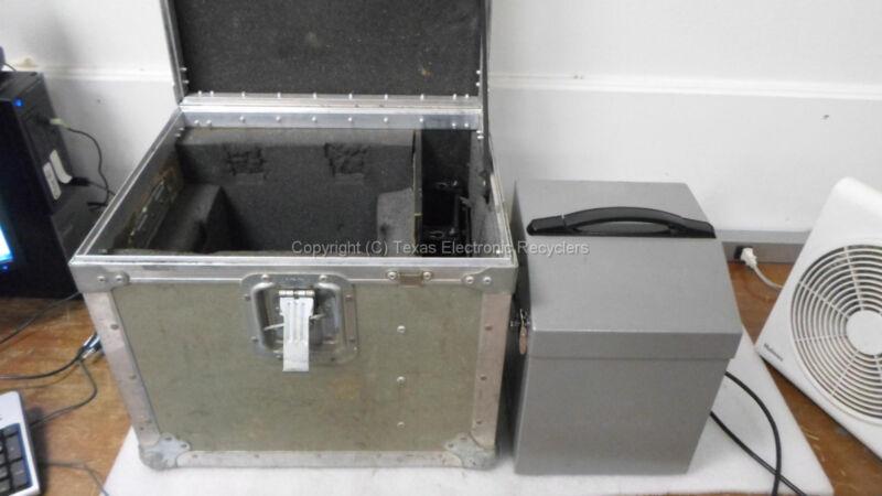 Sumitomo Type-35SE Fusion Splicer w/ Case
