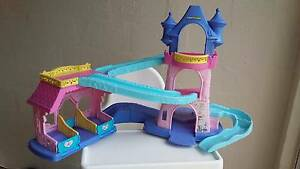 FisherPrice Disney Princess Musical Klip Klop Stable Highgate Perth City Area Preview