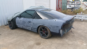 Wrecking Nissan 180sx s13 Tweed Heads Tweed Heads Area Preview
