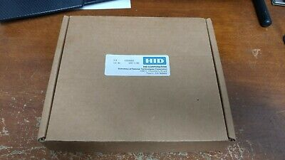 Hid 5385agb00 Multiprox Card Reader  New