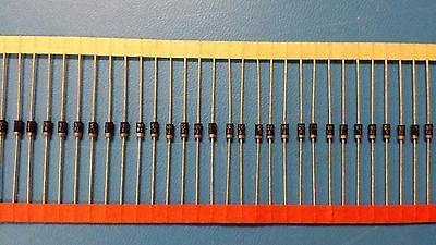 500 Pcs 1n4935 Vishayliteon Diode Switching 200v 1a 2-pin Do-41