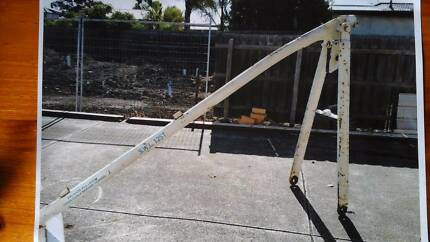 Wanted tow truck back if you have anything  ring me Campbellfield Hume Area Preview