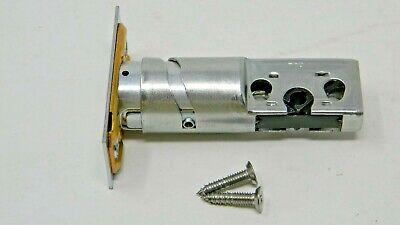 Schlage Adjustable Square Mortise Bolt- New- For B560 Or B562 Deadbolt