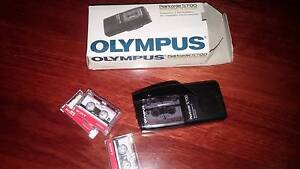 Original Olympus Microcassette Recorder Artarmon Willoughby Area Preview