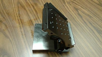 6x6x2 Precision Sine Plates 14-20 Tapped Holes 5 Roll Distance Sine-p-662