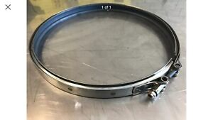 Freight liner V band clamp 13 inch