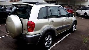 Toyota RAV4 Cruiser. 121,000KM Only. 1 Owner, Immaculate. Maroochydore Maroochydore Area Preview