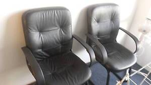 2xOffice Chairs Ryde Ryde Area Preview
