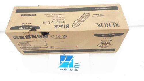 BRAND NEW GENUINE Xerox 108R00650 108R650 Black Imaging Unit for PHASER 7400