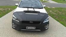 2015 Subaru WRX Sedan Ingham Hinchinbrook Area Preview