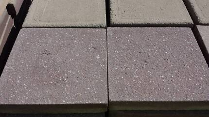 Large Format 300x300x60mm Pavers Wingfield Port Adelaide Area Preview