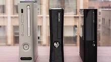 XBOX 360 Console READ DESCRIPTION Altona Meadows Hobsons Bay Area Preview