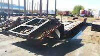 2004 Load King 50 ton tri axle  Barrie Ontario Preview