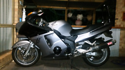 Honda Blackbird CBR  1100 XX  2006 Wannanup Mandurah Area Preview