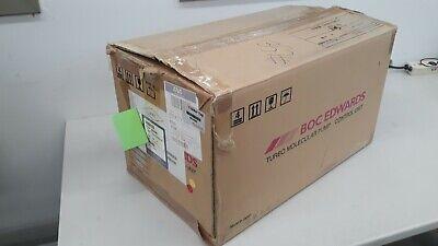 Seiko Seiki Scu-h1301l1b Turbo Pump Controller