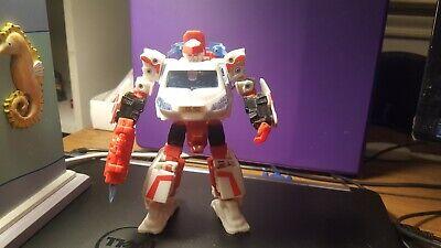Transformers Universe RATCHET Classics