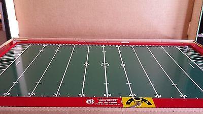 TUDOR Electric Football Game 1960's  USA Vintage Collectible w/ Box