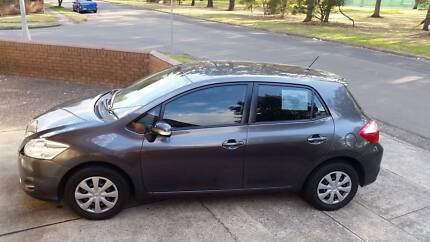 2010 Toyota Corolla Sedan Greenfield Park Fairfield Area Preview