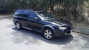 HOLDEN ADVENTRA 2006 LX6, LOW KMS $4990 Mile End South West Torrens Area Preview