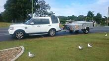 Jawa Cruiser deluxe Off Road hard floor camper trailer Newstead Brisbane North East Preview