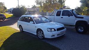 Subaru liberty rx Hastings Mornington Peninsula Preview