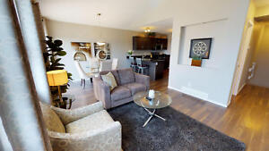 Fully Furnished 2 Bed Martensville Condo for Rent! Save on rent!