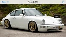 Wanting Porsche 964 BBS  RIMS WANTING TO BUY Box Hill South Whitehorse Area Preview