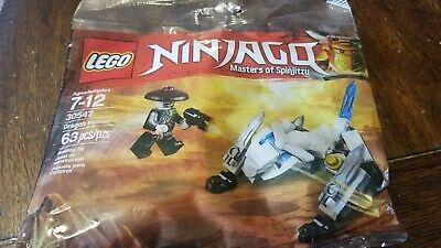 Lego Ninjago 30547 - Dragon Hunter Polybag - New - Sealed!